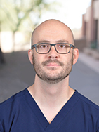 Jeremy Ballard (Meltzer Clinic Staff)