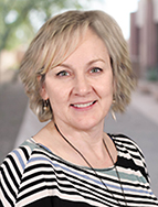 Lindsay Torralba LPN (Meltzer Clinic Staff)