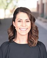 Nicole Morcate RN (Meltzer Clinic Staff)