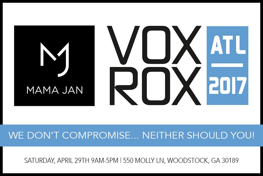 What is VoxRox ATL 2017?