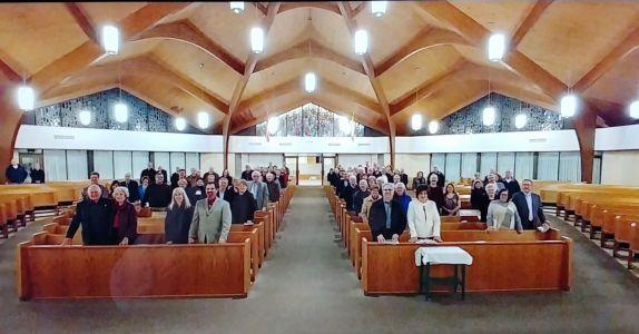 Val Mass Church