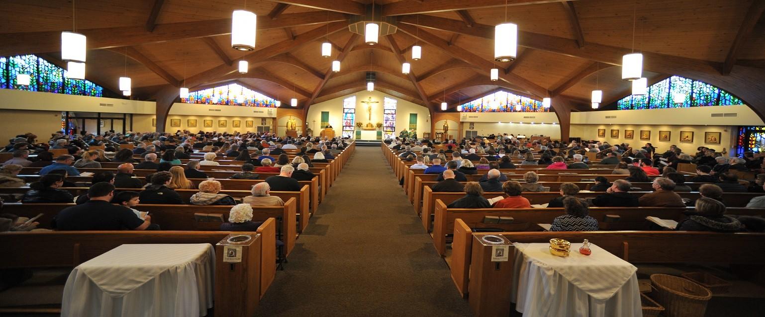 Roman Catholic Community of Warrington, PA