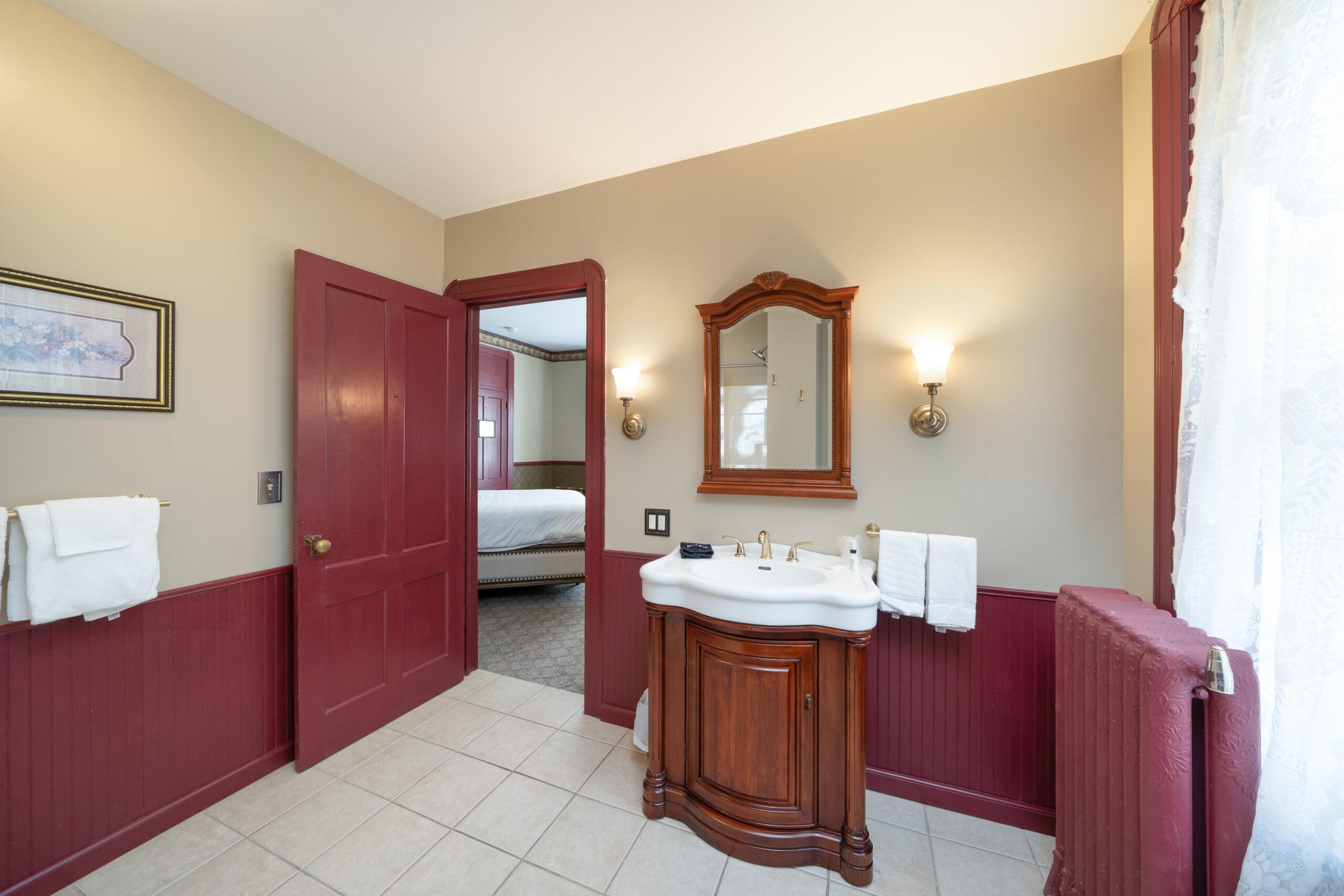 Cabernet Room
