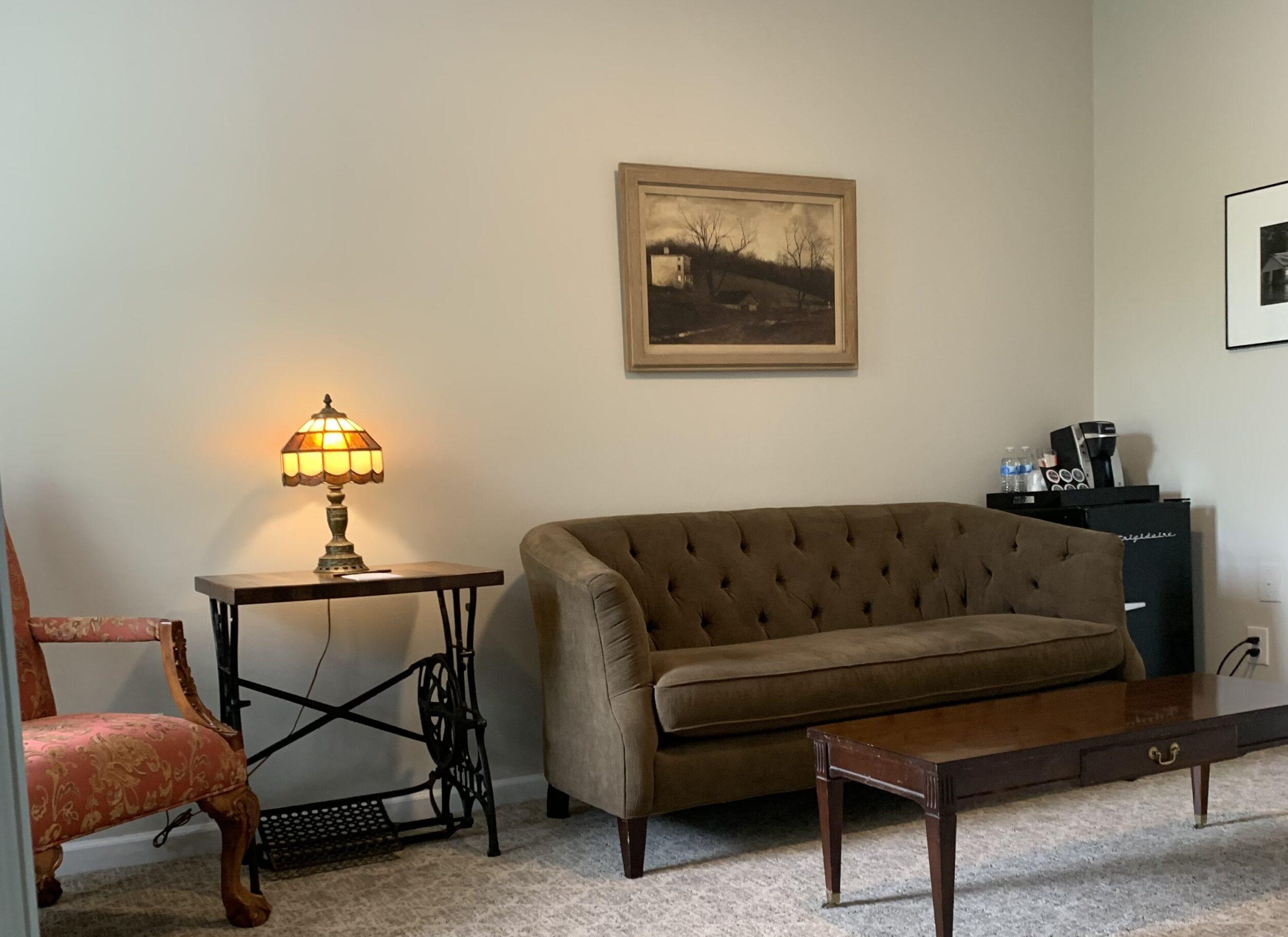 Widmer Suite