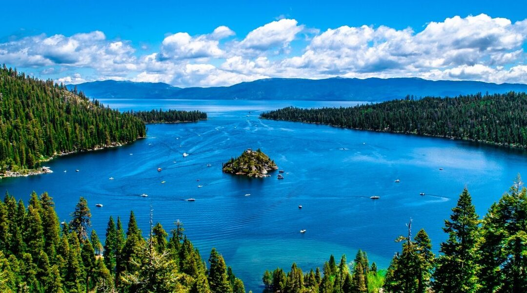 Top Things to Do in Lake Tahoe During Spring Break