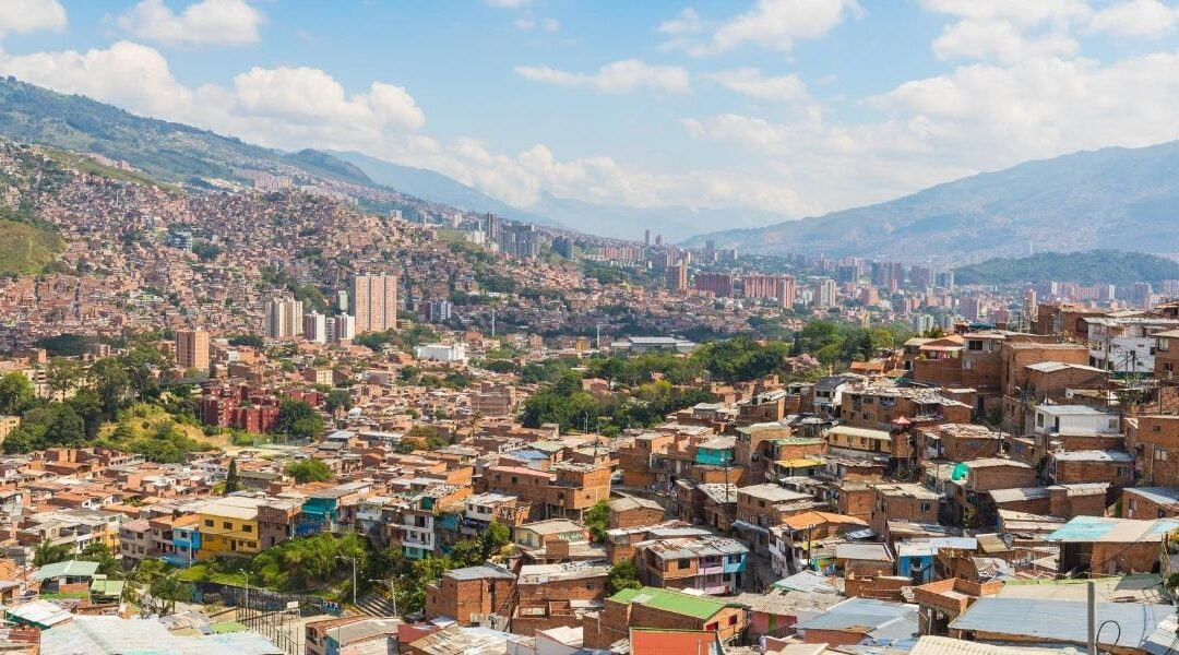 When in Medellin: 10 Things That Should Be On Your Itinerary