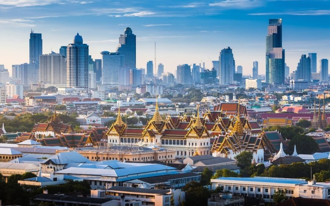 The Best Time To Visit Thailand For The Perfect Warm Weather