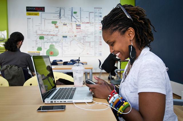 Image result for kenyan interns