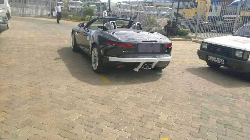 jaguar f coupe yvk