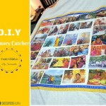 steps on how to create a dream catcher_a memory quilt