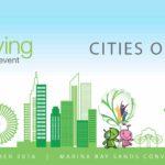 Green Living eco-lifestyle event. Sep 9-11 2016, Marina Bay Sands, Singapore
