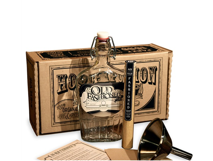 Old fashioned infusion kit bambeco secondsguru