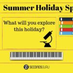 Summer Holiday Special Events