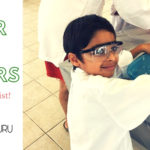 science and DIY for kids