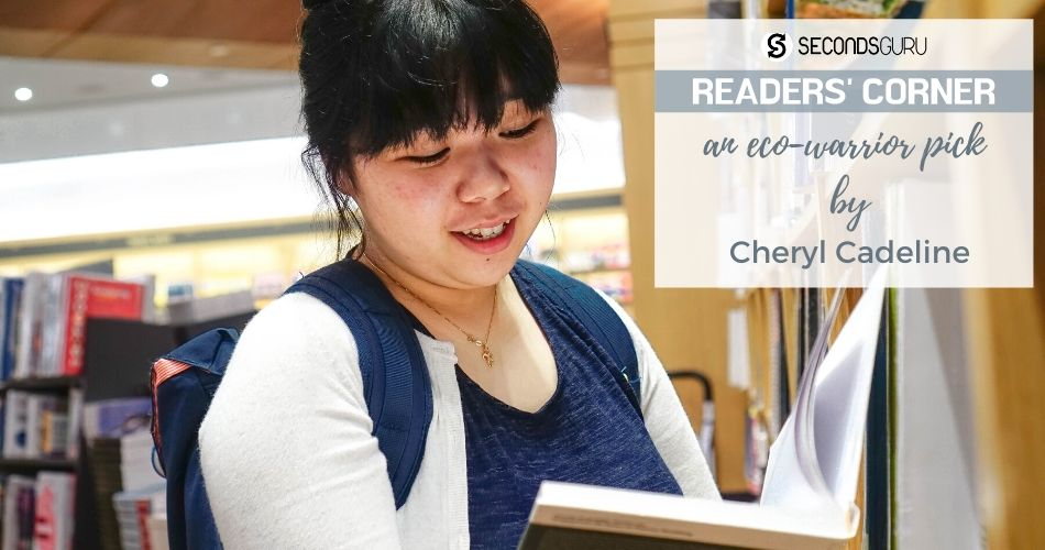 readers corner cheryl cadeline
