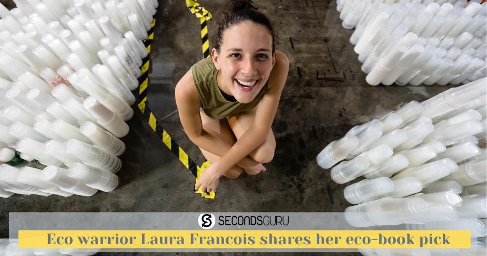 readers corner secondsguru laura francois eco book