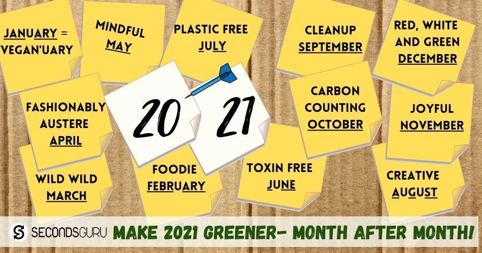 green lifestyle environment friend living