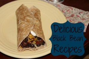 Delicious Black Bean Recipes