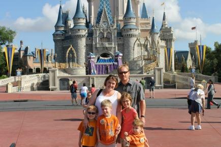 Walt Disney World with Kids :: Tips for a Fun Trip