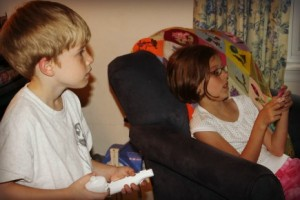 Setting Video Game Time Limits for Kids