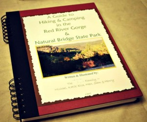 A Guide to Hiking & Camping in the Red River Gorge and Natural Bridge State Park