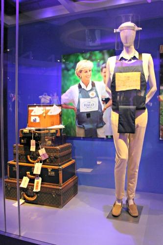 Celebrate Diana Vest LTB