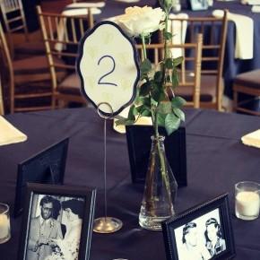 Handmade, Frugal & Sentimental Wedding Decorations & Invitations
