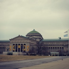Chicago :: Museum of Science and Industry
