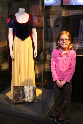 Museum of Science & Industry Snow White