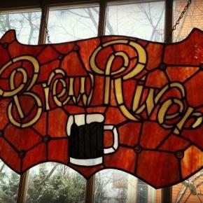 Brunch at BrewRiver GastroPub