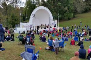 DevouGrass Music & Arts Festival