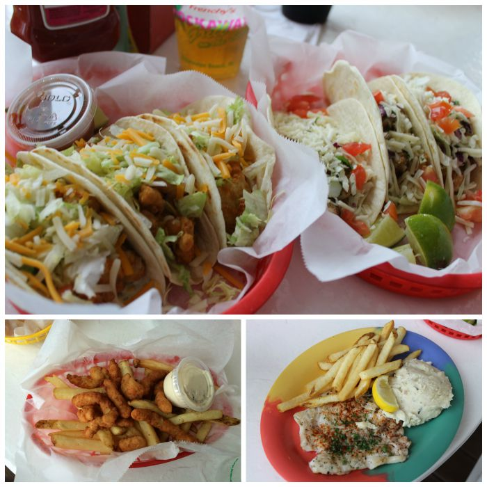 Frenchy's Food