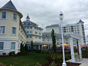 Hotel Breakers Lakeside