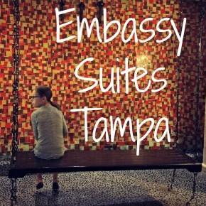 Embassy Suites Tampa Airport Westshore