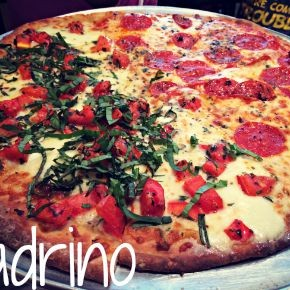 Padrino Pizza in Milford