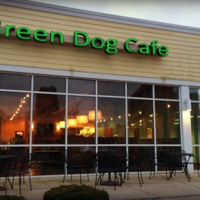 Green Dog Cafe