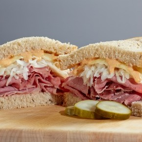 National Sandwich Day Giveaway from Izzy's