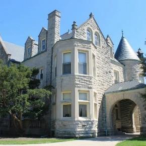 Cincinnati Preservation's 2016 Spring House Tour