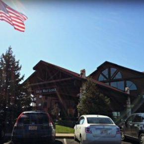 Fun for Everyone at the Great Wolf Lodge