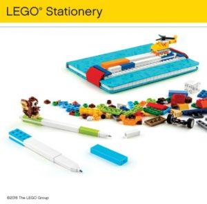 LEGO Stationary 2