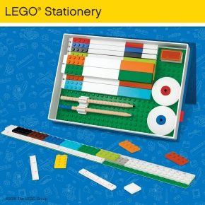 LEGO Stationary