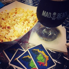 Mad Beach Brewing in Florida