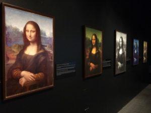 daVinci Mona Lisa