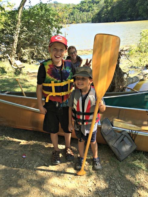 Doe Run Lake Paddlers