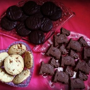 Five Ways to Celebrate Valentine's Day with Walkers Shortbread