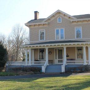 Cincinnati Preservation Association's 2017 Spring House Tour