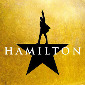 Hamilton in Cincinnati:  Digital Ticket Lottery