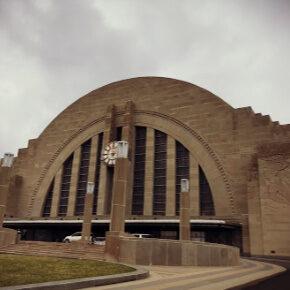 A Day of Fun at the Cincinnati Museum Center
