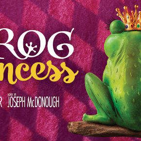 The Frog Princess at Ensemble Theatre Cincinnati