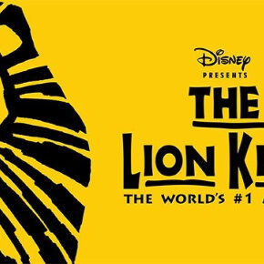 Broadway in Cincinnati Presents: The Lion King